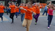 Move week - Flash mob  - 1