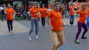 Move week - Flash mob  - 6