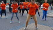 Move week - Flash mob  - 8