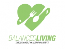 Проект: Balanced Living throught Healthy Nutrition Habits