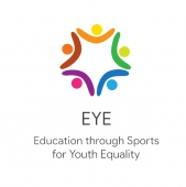Проект: ETS for Youth Equality