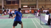 Move week - Badminton International