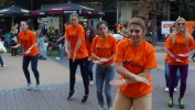 Move week - Flash mob